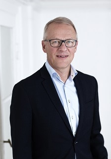 Torben Bjerre-Madsen