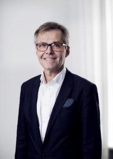 Niels Holger Poulsen