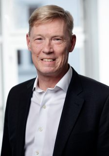 Claus Toxværd Østergaard